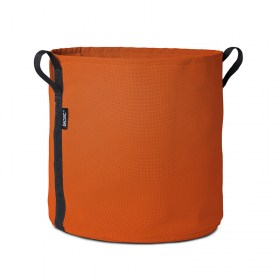 BACSAC Pot potiron/orange 50 Liter